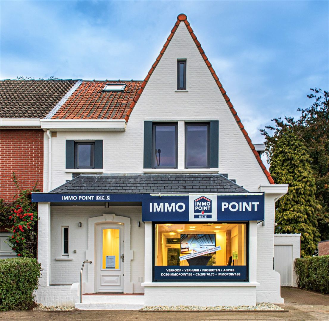 Immo Point DCS - Sint Niklaas